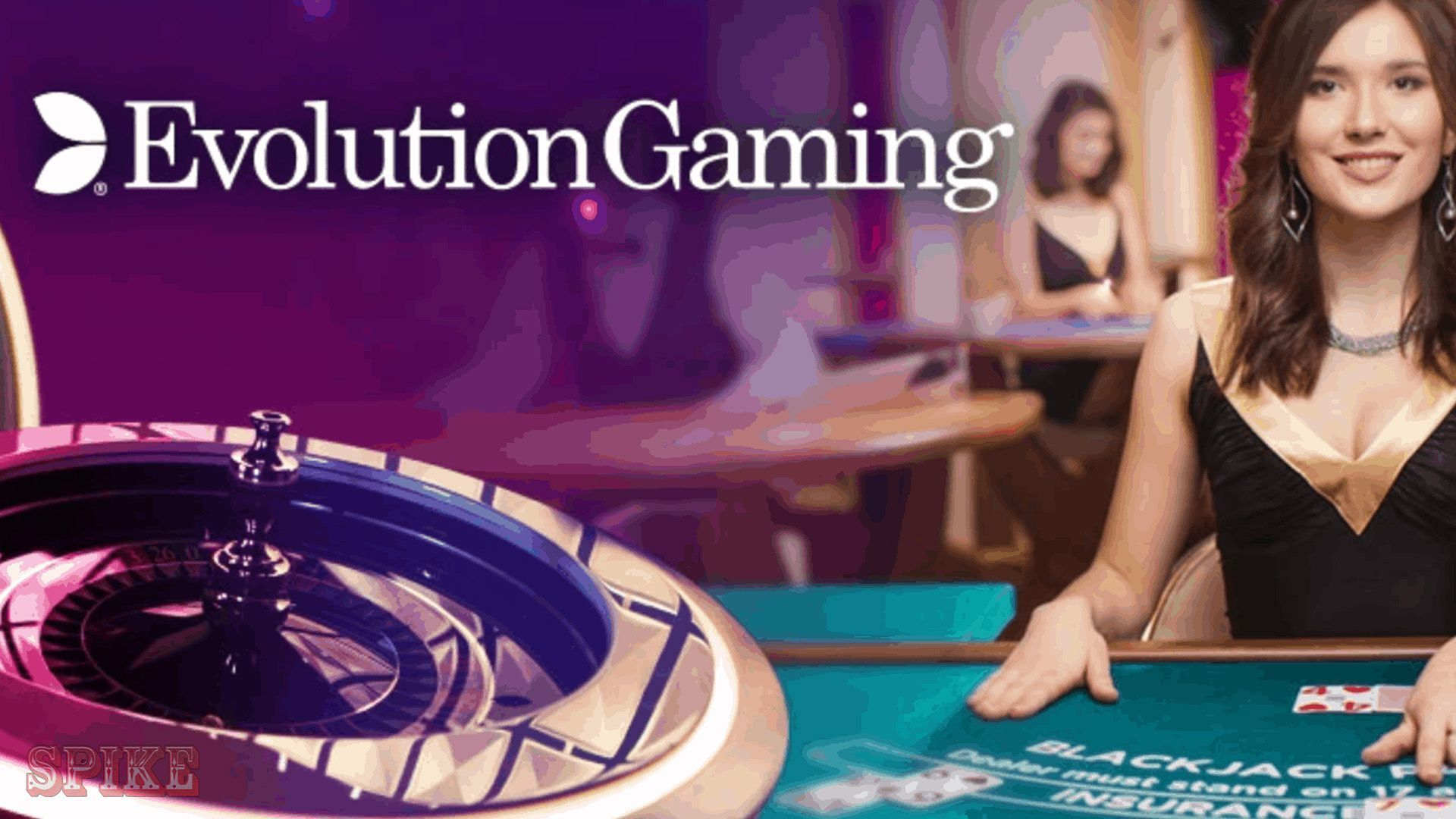 Evolution Gaming Casino Live