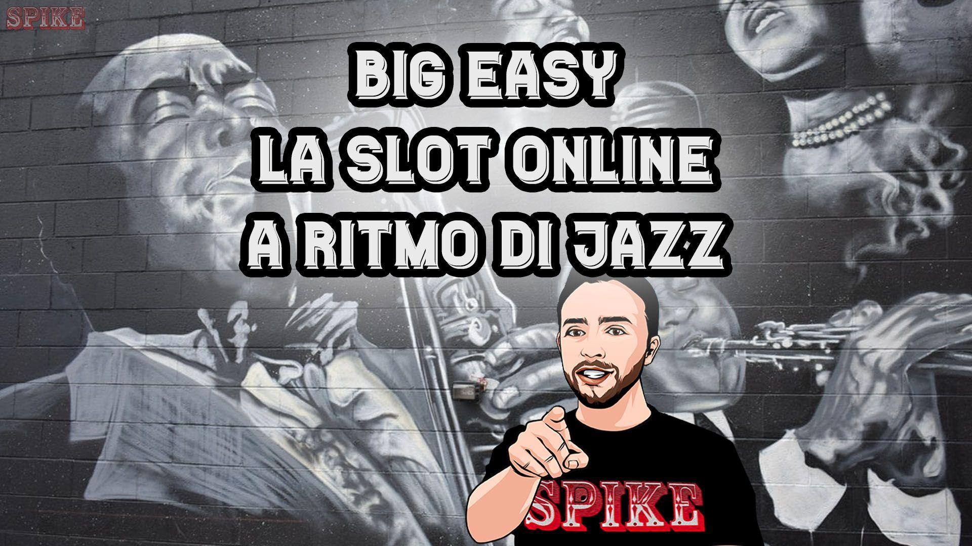 Big Easy Slot