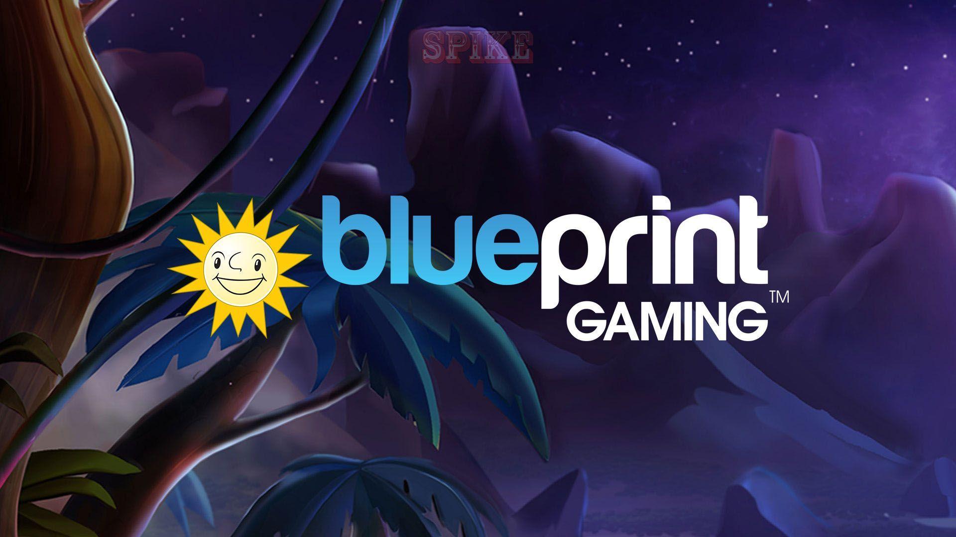 blueprint gaming slot online free demo
