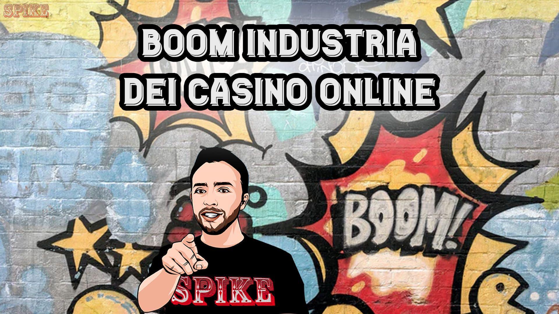 Industria Casino Online