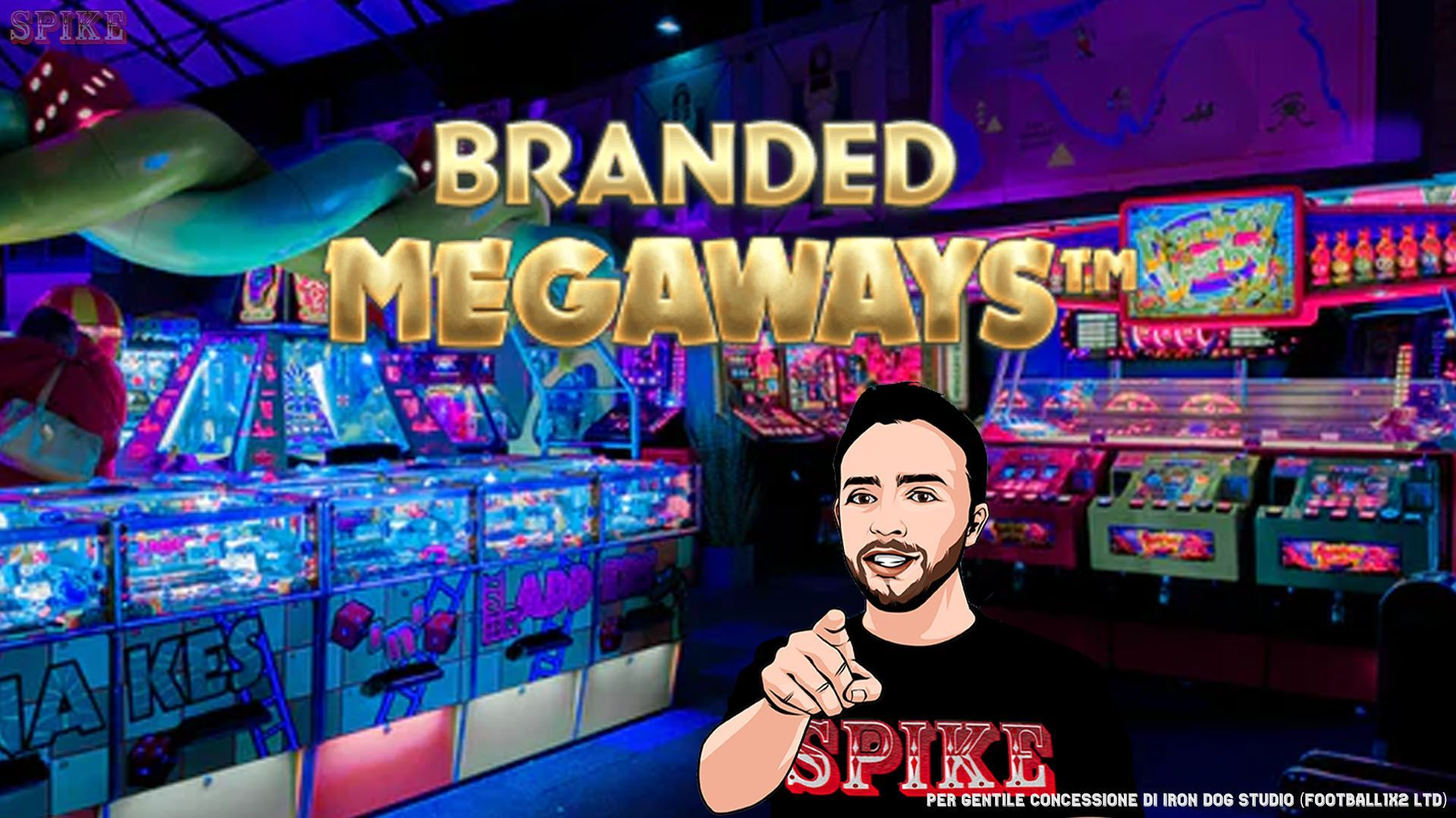 Branded Megaways Slot Online Nuove Personalizzabili Card