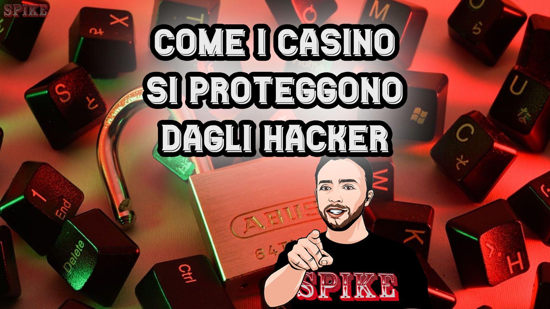 Casino Hacker