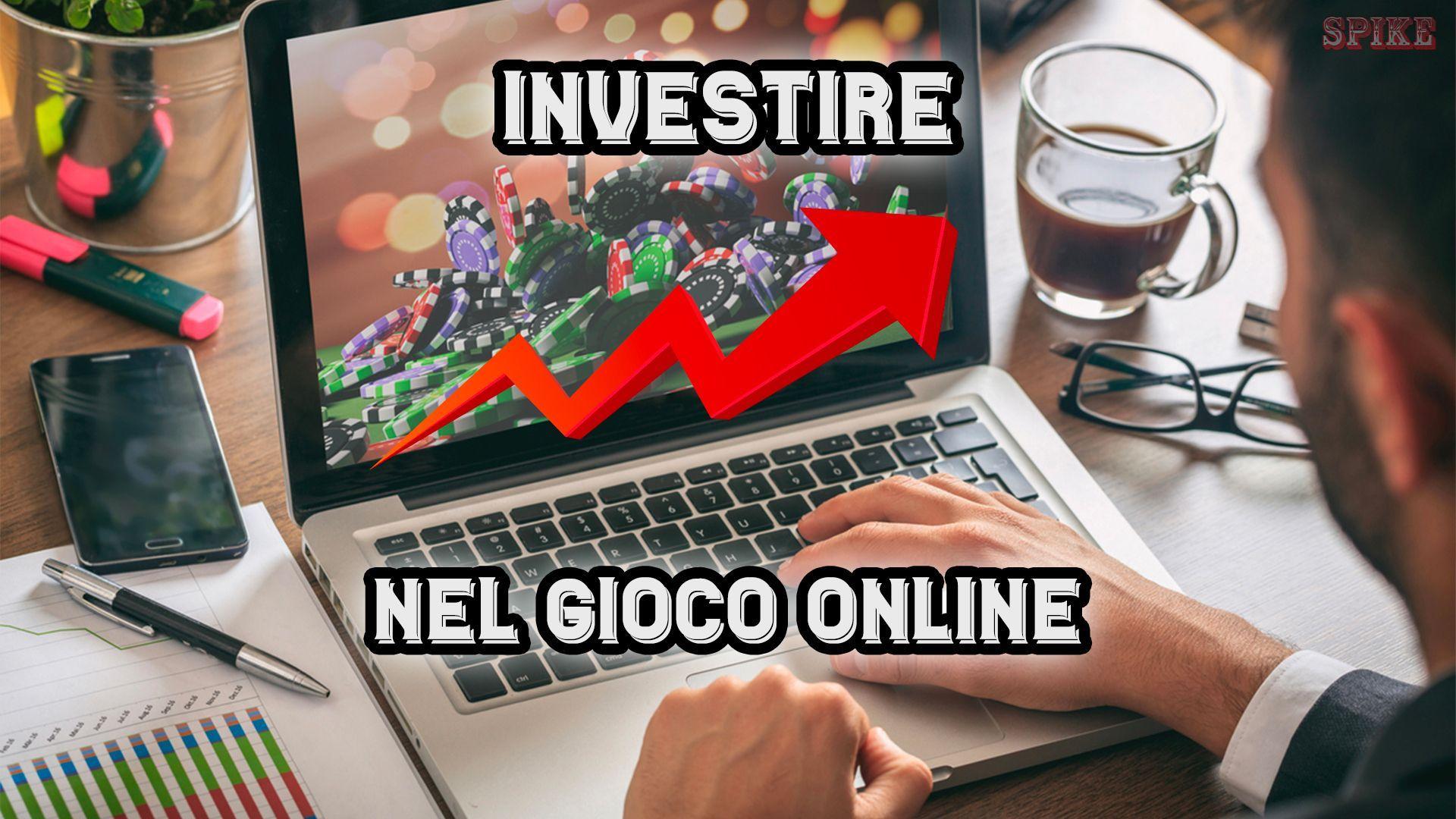 Investimento nel Gioco Online: Pro e Contro