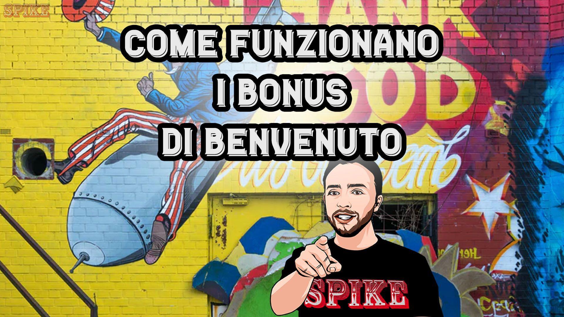 Guide e Trucchi ai Bonus di Casinò Online, Giochi Online e Consigli di SPIKE Slot Card