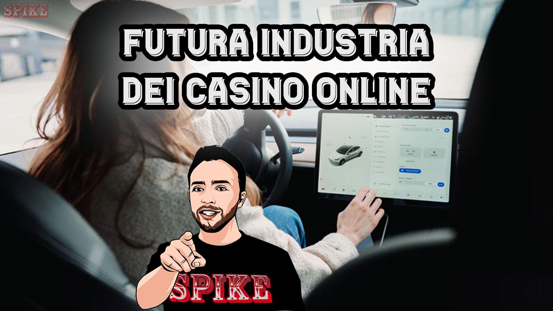 Industria dei Casinò Online