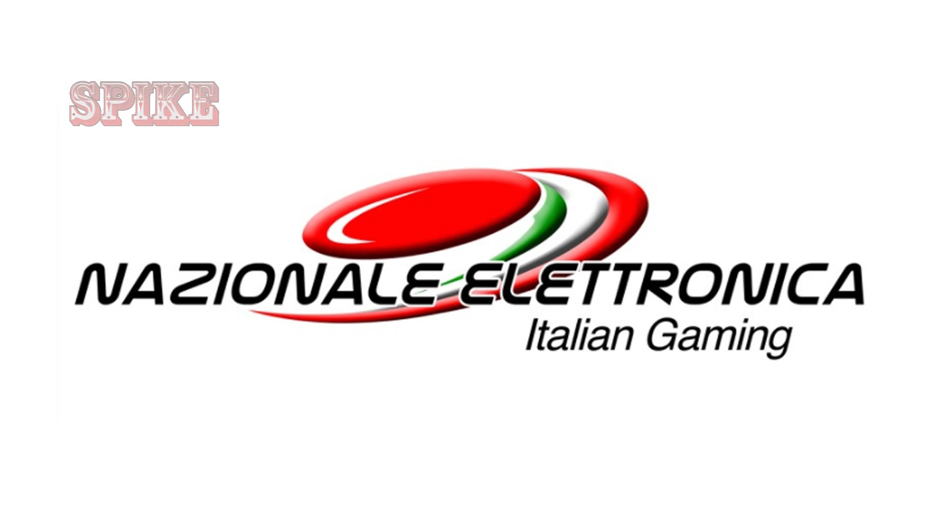 nazionale elettronica slot online gratis