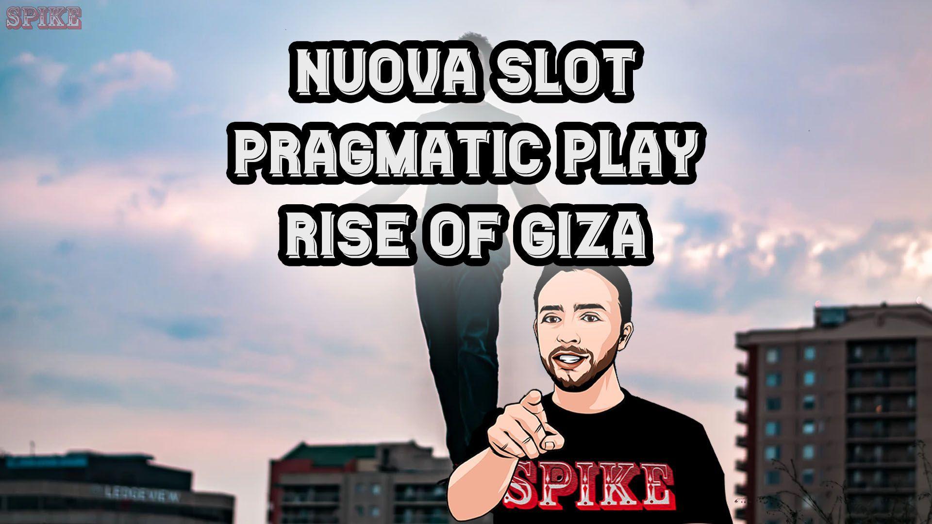 Nuova Slot Pragmatic Play Rise