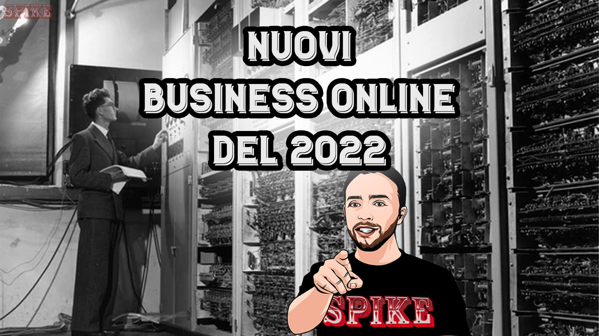 2022 Nuove Industrie dell'Online