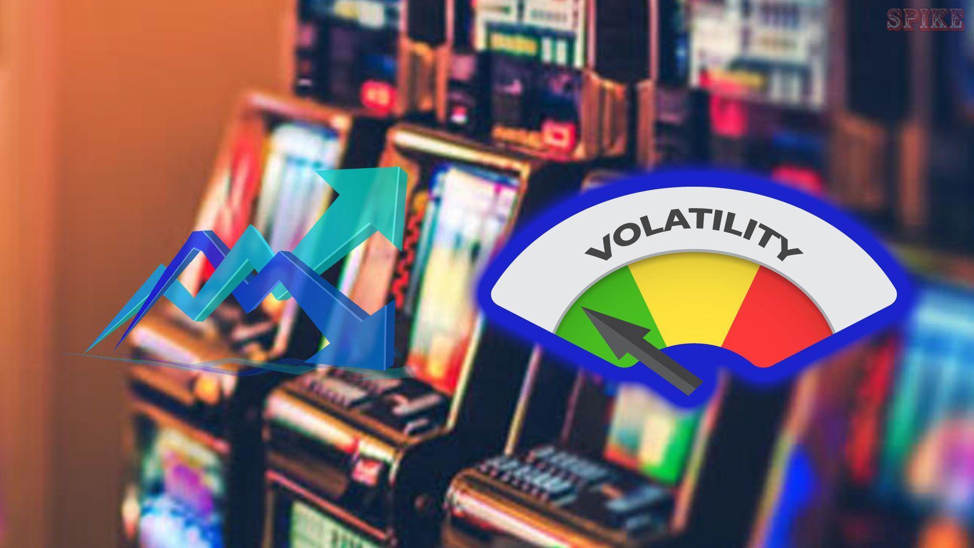 Slot Volatility