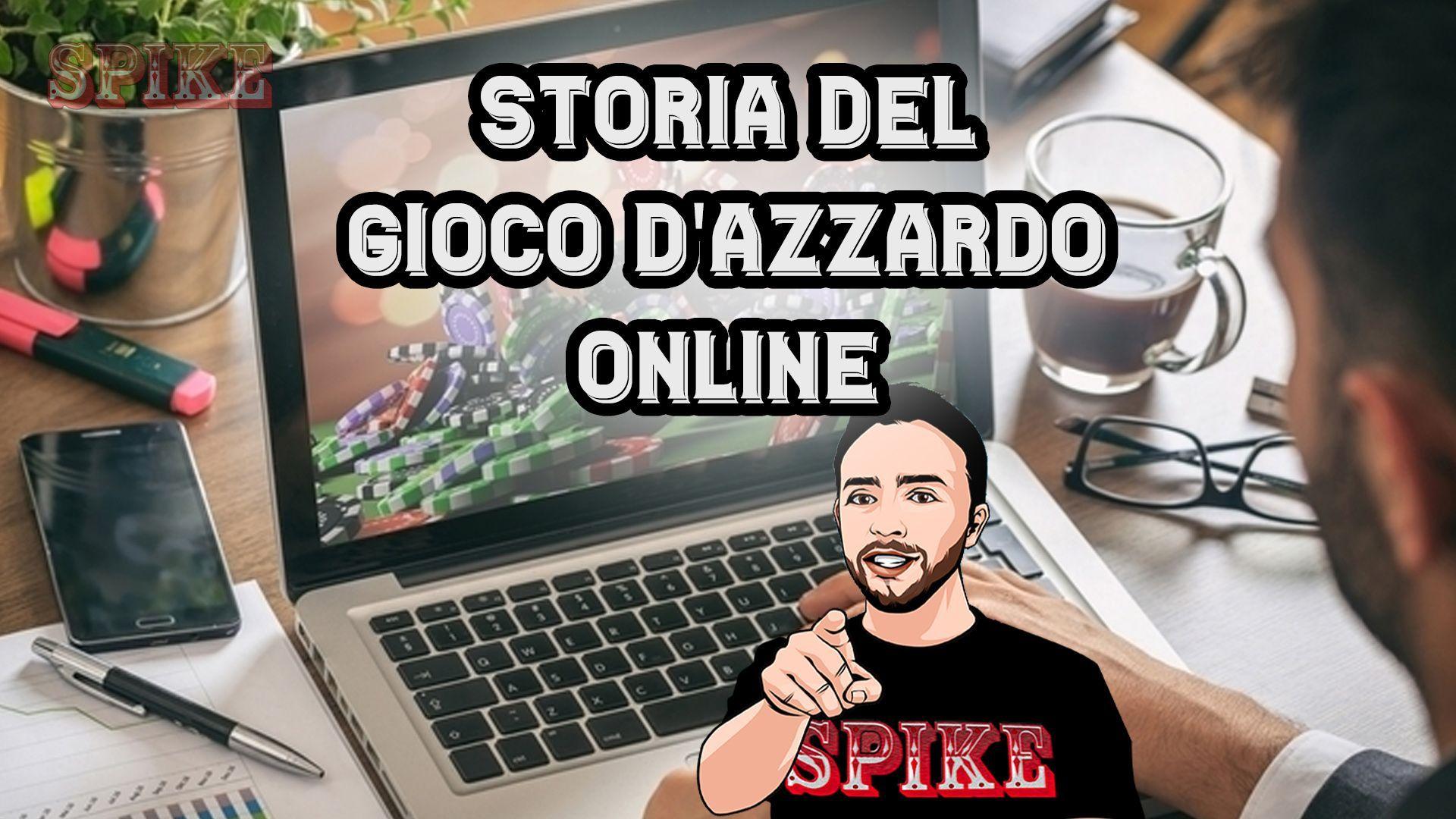 Storia Recente del Giochi Online in Italia